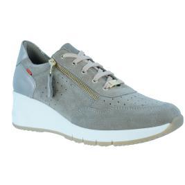 Γυναικείο Sneaker Ragazza 0209 Μπεζ