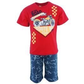 Παιδικό Σετ-Σύνολο Trax 37422 Κόκκινο Αγόρι