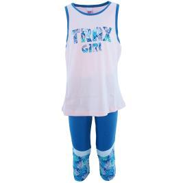 Παιδικό Σετ-Σύνολο Trax 37135 Ροζ Εμπριμέ Κορίτσι