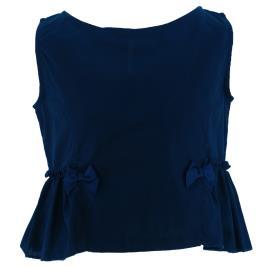 Παιδική Μπλούζα MB 10043 Μπλε Κορίτσι