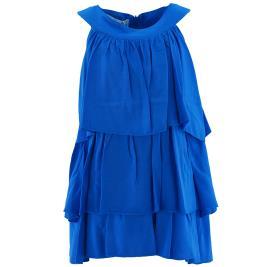 Παιδικό Φόρεμα MB 10127 Ρουά Κορίτσι