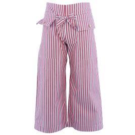 Παιδικό Παντελόνι MB 10144 Κόκκινο Κορίτσι