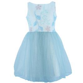 Παιδικό Φόρεμα MB 10108 Βεραμάν Κορίτσι