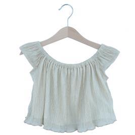 Παιδική Μπλούζα MB 10106 Χρυσό Κορίτσι