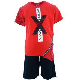 Παιδικό Σετ-Σύνολο Joyce 201239 Κόκκινο Αγόρι