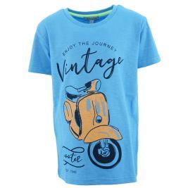 Παιδική Μπλούζα New College 20-9005 Ραφ Αγόρι