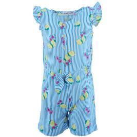 Παιδική Ολόσωμη Φόρμα Εβίτα 202275 Γαλάζιο Κορίτσι