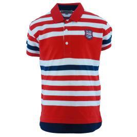 Παιδική Μπλούζα New College 20-9040 Κόκκινο Αγόρι