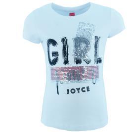 Παιδική Μπλούζα Joyce 201383 Λευκό Κορίτσι