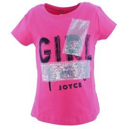 Παιδική Μπλούζα Joyce 201383 Φούξια Κορίτσι