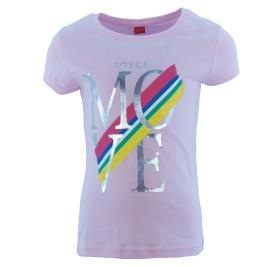 Παιδική Μπλούζα Joyce 201381 Ροζ Κορίτσι