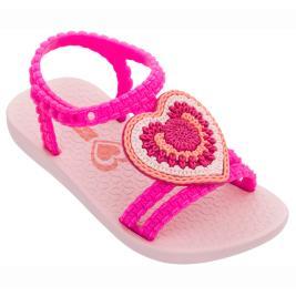 Βρεφικό Σανδάλι Ipanema 780-20403-39-5 Ροζ