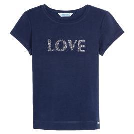 Παιδική Μπλούζα Mayoral 20-00854-096 Μπλε Κορίτσι