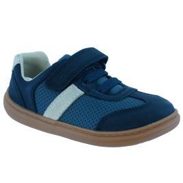 Παιδικό Casual Clarks Flash Step T Μπλε Αγόρι