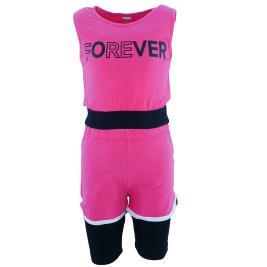 Παιδικό Σετ-Σύνολο Joyce 201339 Φούξια Κορίτσι