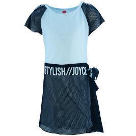 Παιδικό Φόρεμα Joyce 201362 Λευκό Κορίτσι