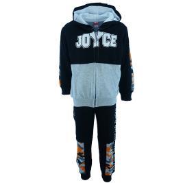 Παιδική Φόρμα-Σετ Joyce 201221 Μαύρο Αγόρι