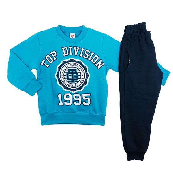 4d75541e4d3 Αθλητισμός > Παιδικά > Ρούχα > Φόρμες / Φόρμα παντελόνι και μπλούζα ...