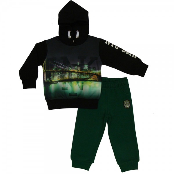 Αθλητισμός   Παιδικά   Ρούχα   Φόρμες   Παιδική Φόρμα-Σετ Mayoral 17 ... f74eb900306