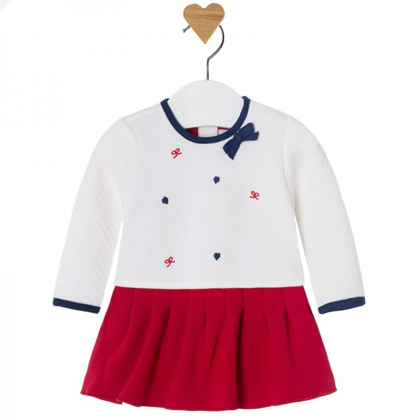 3954525b320 Παιδικά > Βρέφη > Ρούχα > Φορέματα   Φούστες / Βρεφικό Φόρεμα ...