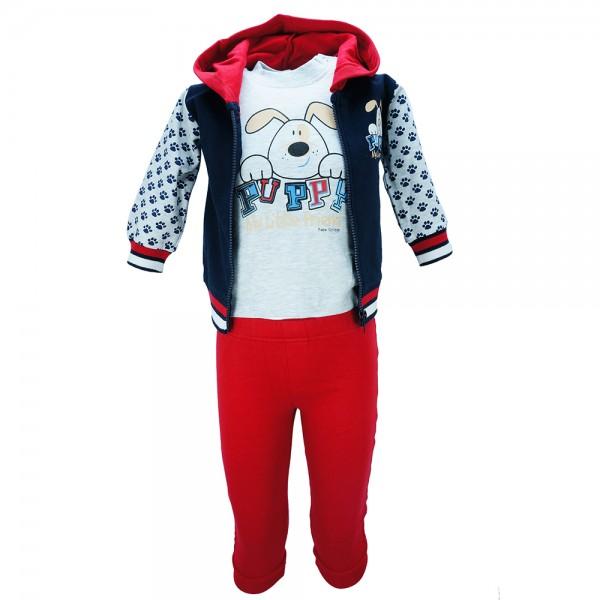 fbc876270ea Παιδικά > Βρέφη > Ρούχα > Ολόσωμα / Βρεφική Φόρμα-Σετ Mayoral 2873 ...