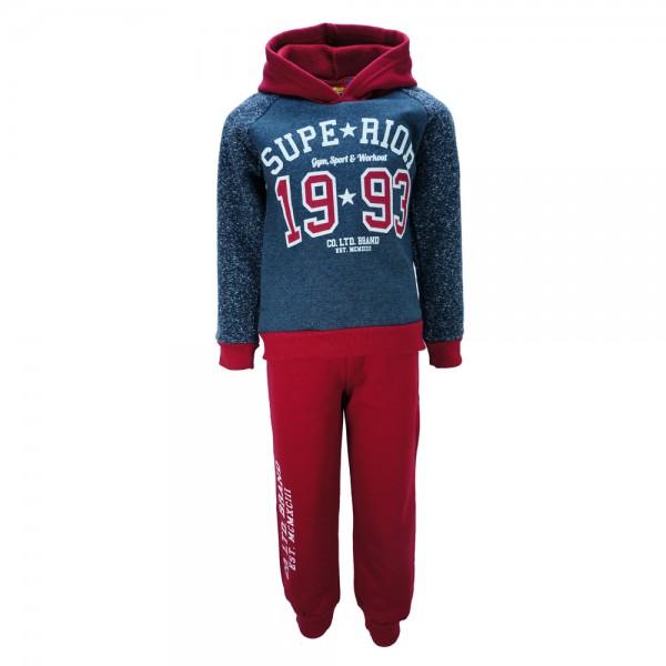89569b8882b Αθλητισμός > Παιδικά > Ρούχα / NIKE - Παιδικό κολάν Nike γκρι ...